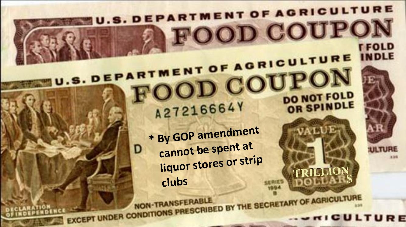 Health And Welfare Food Stamps