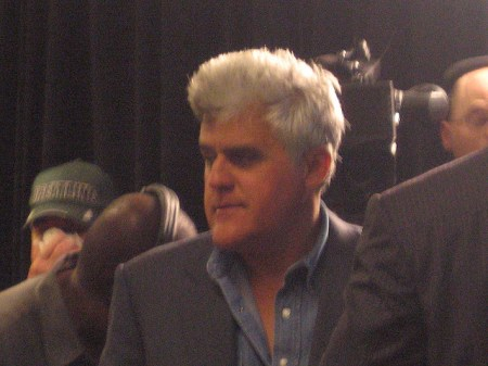 Jay Leno Involved in Bestiality Lawsuit