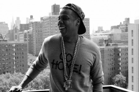 Barneys New York Will Play by Jay Z Rules