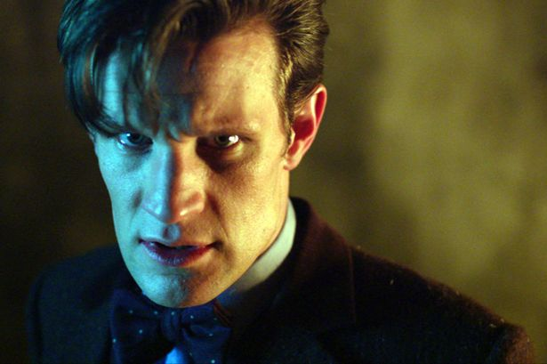 Doctor Who, 50th Anniversary Episode, entertainment, review
