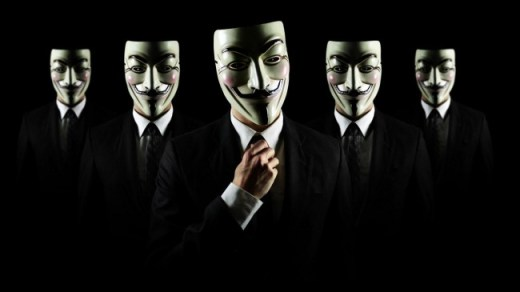 Anonymous Declares War on Singapore