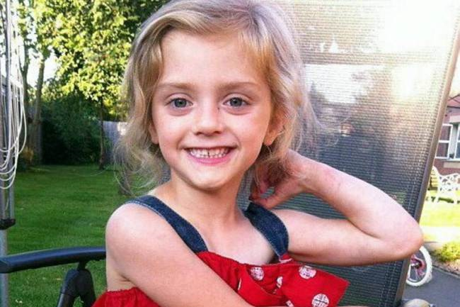 Lexi Hudson was killed by Family Dog