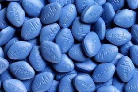 Viagra May Bring Relief to Women Who Have Menstrual Cramps