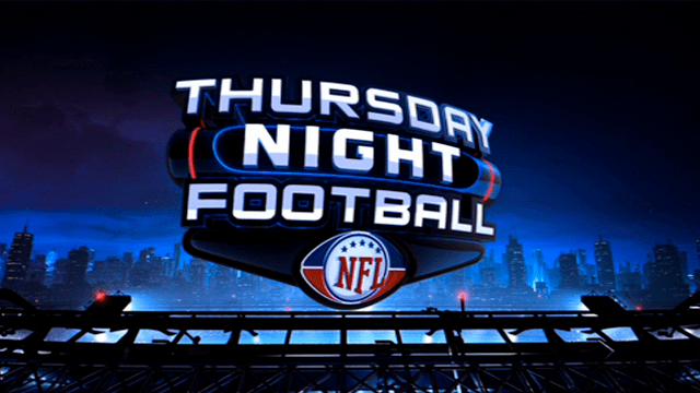 Thursday Without Thursday Night Football?