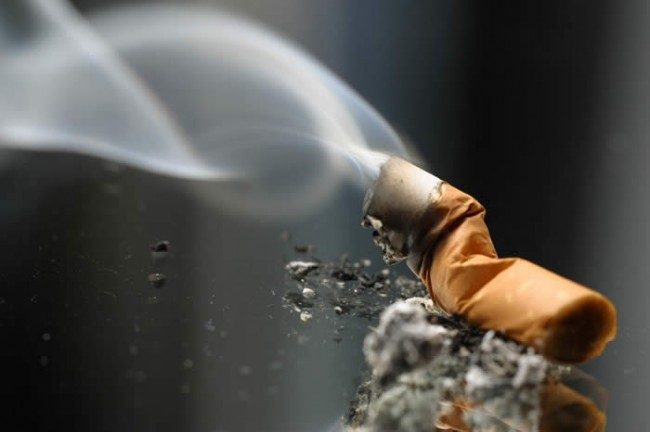Tobacco Committed To Limiting Smoking Laws Globally