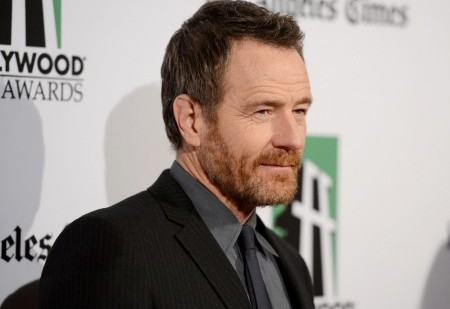 Golden Globes Fond Farewell to Breaking Bad