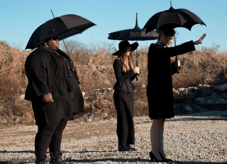 American Horror Story the Seven Wonders: Review