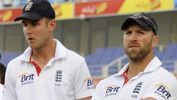 England Cricket May Have Lost the Ashes but They Help Save a Man's Life