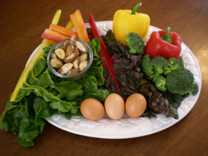 Paleo Diet Ranks Among the Best Diets