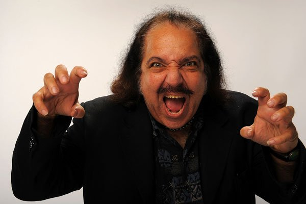 Ron Jeremy Going Strong With a Miley Cyrus Parody