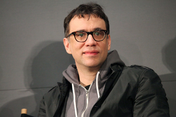 Armisen Reunites With Meyers to Lead the 'Late Night' Band