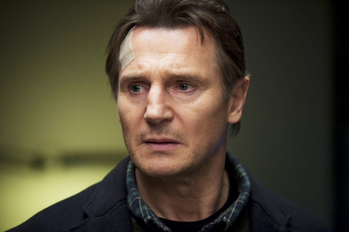 Liam Neeson Reveals Shocking News About Wife's Death