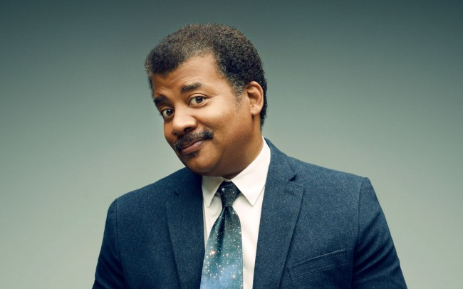 Neil deGrasse Tyson and the Universe Within