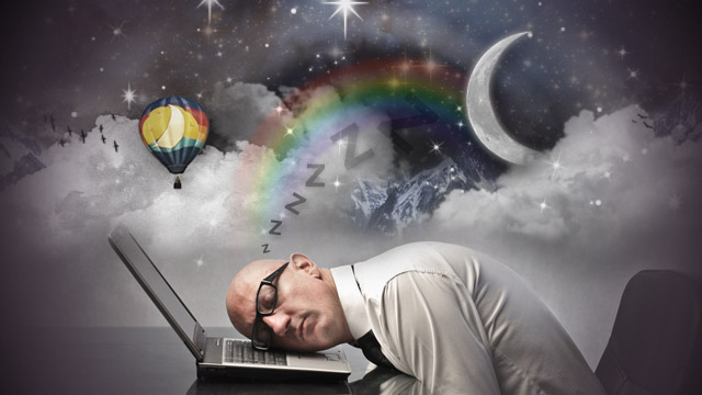 Sleep, Dreams, and the Active Brain