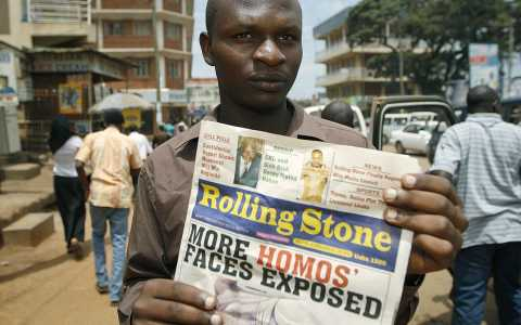 Uganda to Pay a Price for Anti-Gay Law