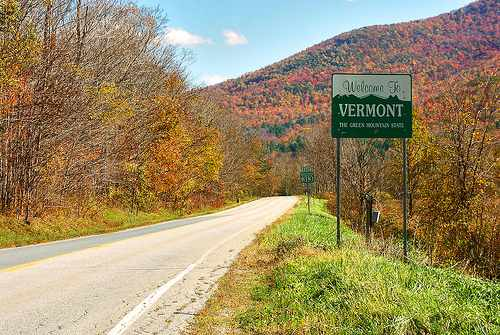 Vermont Has Become the Heroin Capital of America