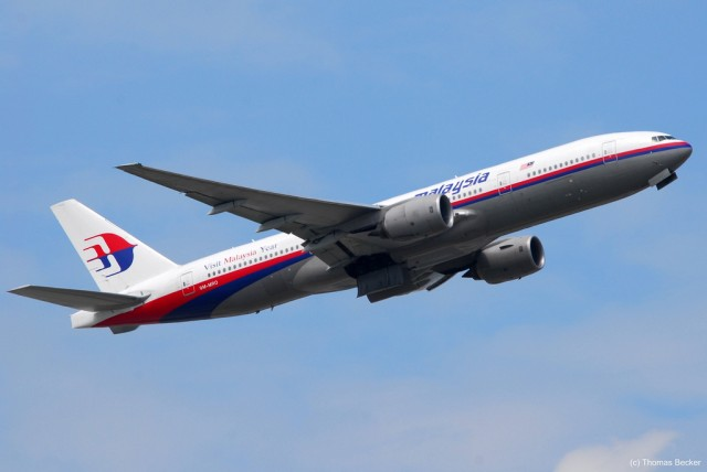 Malaysian Airlines Flight 370 Still Missing, Whereabouts Still Unknown