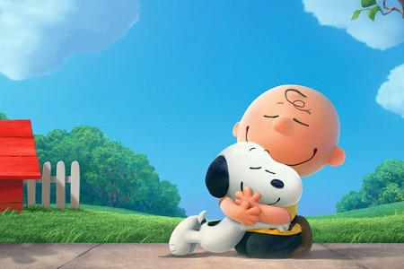 Charlie Brown and Snoopy Head to the Big Screen [Video]