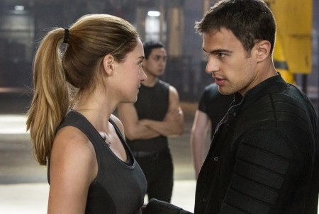 Divergent Chick Flicks Are Changing
