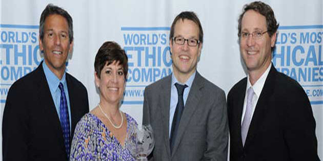 Ethisphere Lists Most Ethical Companies