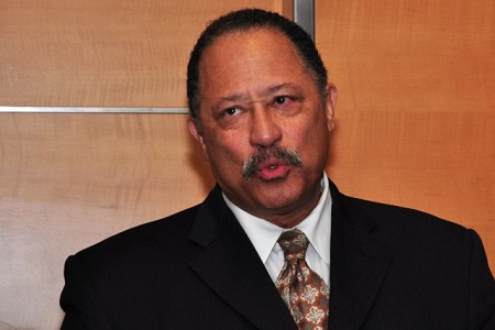Judge Joe Brown Arrested for Contempt of Court [Video]