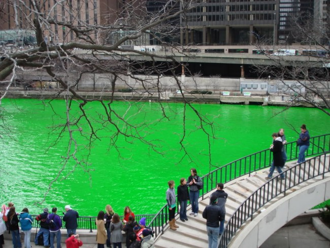Saint Patrick's Day Supports Culture and Reinforces Sense of Identity