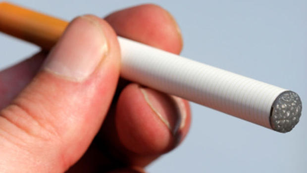 E-cigarette Sales Soar, Though Marketing May Face Limits