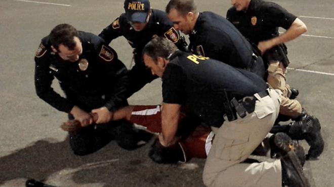 Police Brutality and Abuse of Power the New Norm? [Graphic Video]