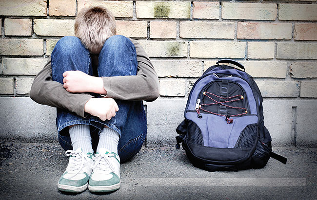 Bullying Victims Suffer Effects Far Beyond Childhood