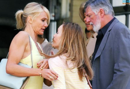 The Other Woman Just a Remake of John Tucker Must Die