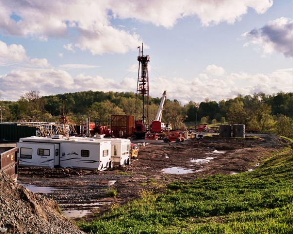 Fracking Is the Future