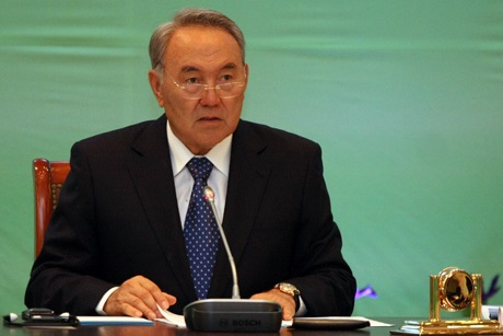 Kazakhstan New Criminal Code to Punish Rumors and Separatists With Up to 12 Years