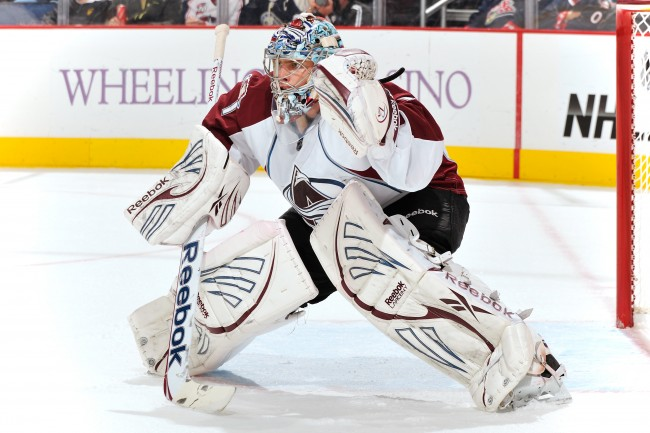 Stanley Cup Playoffs Colorado Avalanche Why Not Us