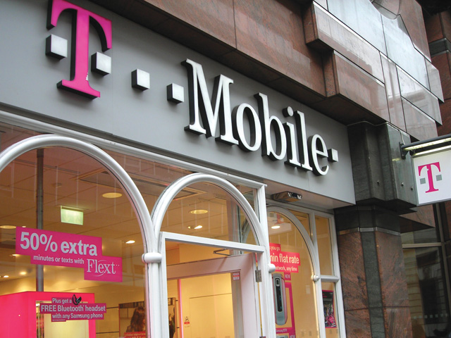 T-Mobile to End Overage Charges