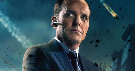 Coulson and Team Saved by Providence on 'Agents of SHIELD'