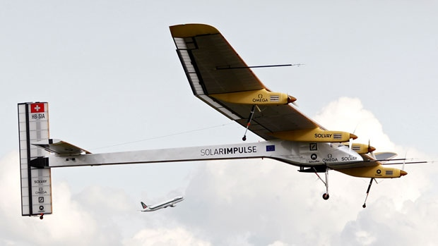 Solar Impulse 2 May Be an Exercise in Wishful Thinking