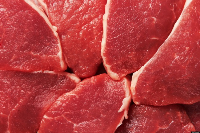 beef recall meat