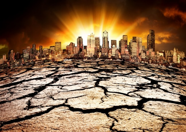 Earth Possibly Heading for Sixth Mass Extinction
