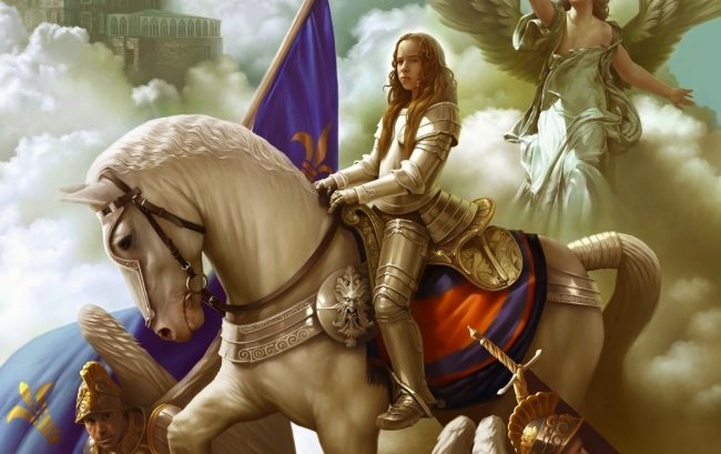 Joan of Arc History Today