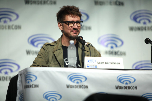 Doctor Strange Movie Will Be Directed by Scott Derrickson