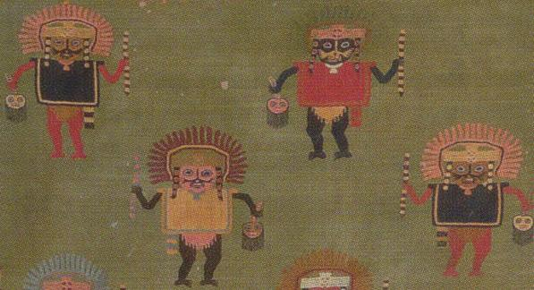 Ancient Peruvian Textiles Are Being Returned