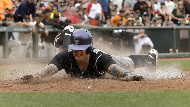 Colorado Wins Fourth Straight in Thriller Over Giants: Rockies Rundown