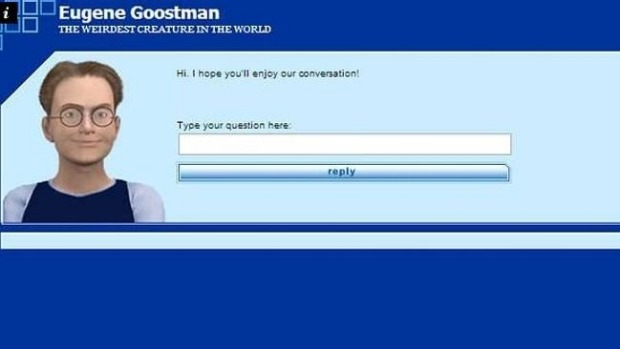Computer Program Passed the Turing Test