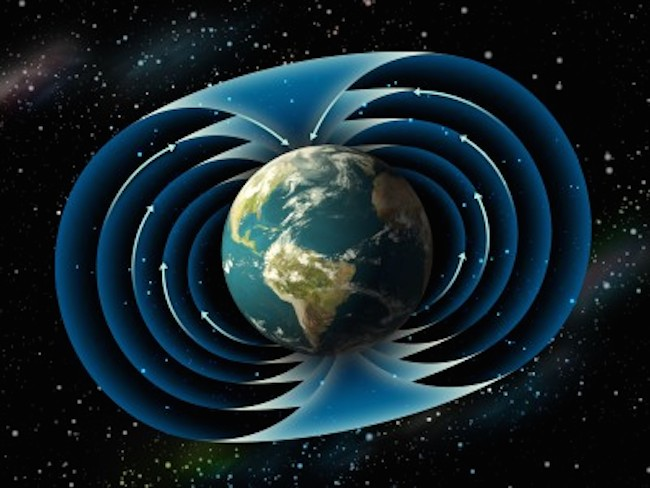 Magnetic Pole