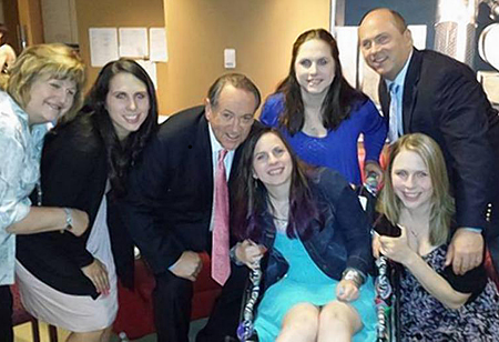 """Justina's Law to Follow """"Mad Psychiatric Experiment"""" on Justina Pelletier"""