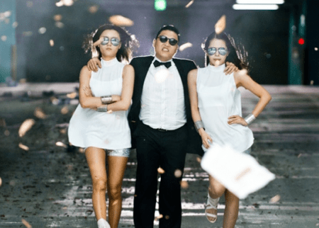Gangnam Style Proves K-Pop Rules YouTube at Two Billion Views