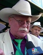California Chrome Owner Bitter After Triple Crown Denied at Belmont Stakes