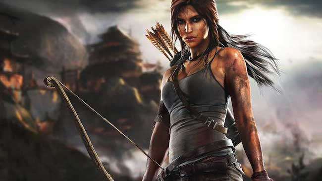 Tomb Raider Video Game Sequel Revealed At E3 Video Guardian