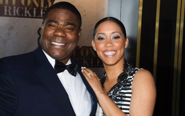 Tracy Morgan Did Not Have His Leg Amputated Despite Rumors
