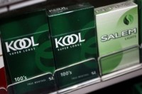 Study: African-American Women Struggle Most to Quit Smoking Menthols